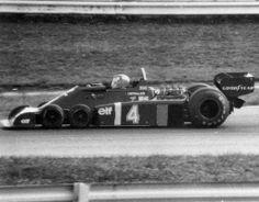 Patrick Depailler (United States 1976) by F1-history.deviantart.com on @deviantART