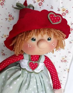Marta Cornelia Solis Gallardo's media statistics and analytics Christmas Elf Doll, Christmas Sewing, Christmas Crafts, Scandinavian Christmas Ornaments, Crochet Baby Hats, Blanket Crochet, Diy Crochet, Real Doll, Fairy Dolls