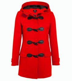 Nagyon stílusos kabát, ami ideális mindennapi viselet, hisz minden szetthez jól illik.