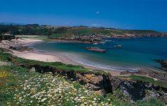 Ruta Viavélez - Tapia de Casariego #ruta #route #costa #coast #Asturias #ParaísoNatural #NaturalParadise #Spain