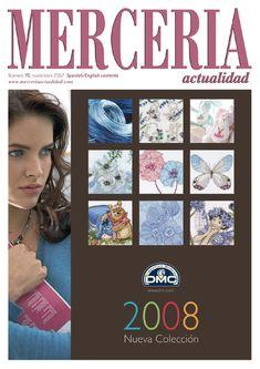 Desde 1990 - Since 1990 Número 70, noviembre 2007 Spanish/English contents www.merceriaactualidad.com