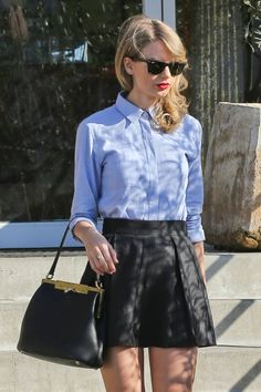 2014 > January 19 - Arriving at Big Daddy's Antiques in Los Angeles, California