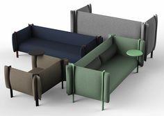 'Pinch' by Skrivo Design for La Cividina.