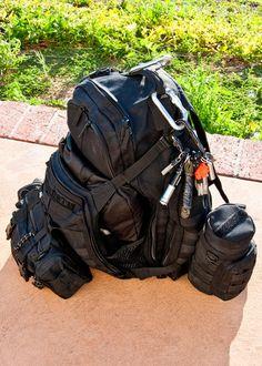 Battlepack For Jiu Jitsu Gear, Want it