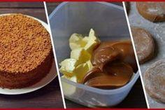 Prăjitură italiană cu mere - un deliciu desăvârșit, ce-i va cuceri pe toți! - Bucatarul V Video, Mashed Potatoes, Muffin, Pudding, Sweets, Baking, Breakfast, Ethnic Recipes, Desserts