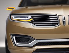 Introducing the Lincoln MKX Concept | Lincoln.com