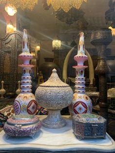 Traditional Vases, Jar, Gallery, Home Decor, Decoration Home, Roof Rack, Room Decor, Home Interior Design, Jars