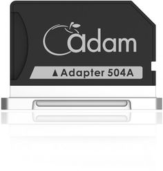 Adam Elements MacBook Pro Storage Expansion Card - 504 AS 15 inches Retina Late 2013 price, review and buy in UAE, Dubai, Abu Dhabi   Souq.com