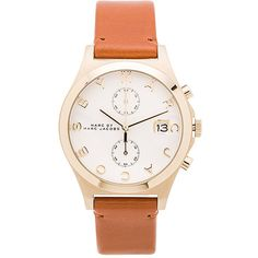 Marc by Marc Jacobs The Slim Chrono Watch Accessories