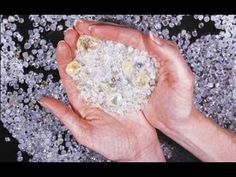 ▶ This Is How Diamonds Are Made - Documentary - YouTube