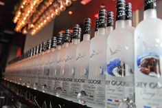 After Dark, The Tale of Cherry Noir - Grey Goose Cherry Noir launch event at the Thompson Hotel in Toronto.