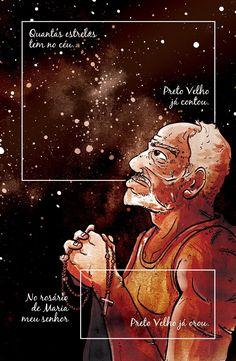 Preto velho Faith, Movie Posters, Cuba, Beautiful, Spirituality, Invitations, Stitches, Magick, Film Poster