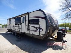 New 2018 Forest River RV Wildwood Heritage Glen Travel Trailer Cargo Trailers, Travel Trailers, Forest River Rv, Motorhome, Recreational Vehicles, Caves, Camper Trailers, Rv, Motor Homes