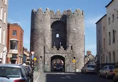 St. Laurence Gate, Drogheda, Co. louth