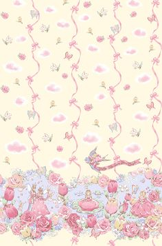Baby the stars shine bright - Thumbelina Cute Backgrounds, Wallpaper Backgrounds, Iphone Wallpaper, Vintage Paper, Retro Vintage, Doll House Wallpaper, Kawaii Wallpaper, Pretty Wallpapers, Angelic Pretty