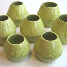 image1714 Ceramic Design, Scandinavian Style, Veronica, Magenta, Ceramics, Pure Products, Studio, Beautiful, Home Decor