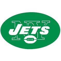 New York Jets Football Club Logo [EPS File]