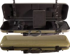 "Gewa ""Idea 2.0"" Carbon Fiber Violin Case – UrbanAcousticStrings"