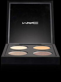 MAC 'Devilishly Dark' Eyeshadow Quad ** Check this awesome product by going to the link at the image. (This is an affiliate link) #EyesMakeup