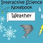 I was looking for a FUN, INTERACTIVE and EDUCATIONAL way to enhance my science unit on weather, so I created this Weather Interactive Notebook. I'm...