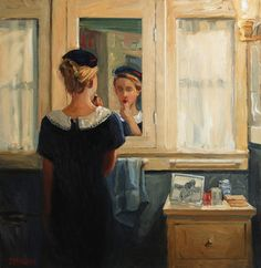 Sally Storch | 2011 Off-the-Wall Auction Preview by armoryarts, via Flickr