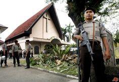 """Moderate"" Muslim Indonesia Threatens To Close Catholic School For Not Teaching Islam…"