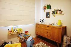 Faça o quarto do bebê sem ter que redecorar tudo quando ele crescer