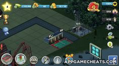City Island 4: Sim Town Tycoon Hack, Tips, & Cheats for Cash & Gold Bars  #CityIsland4 #Simulation #Strategy http://appgamecheats.com/city-island-4-sim-town-tycoon-hack-tips-cheats/