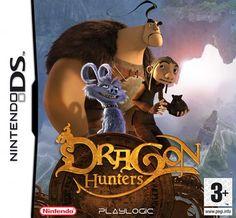 Chasseurs de dragon - DS