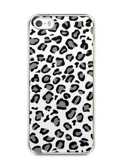 Capa Iphone 5/S Estampa Onça #3 - SmartCases - Acessórios para celulares e tablets :)
