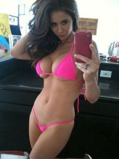 Sexy selfies girls made for their boyfriends.(12 pics)