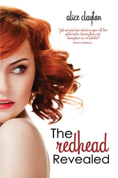 The second book in the Redhead series.