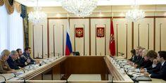 Латвия выражает заинтересованность в сотрудничестве с РФ.             Делегация латвийского посольства посетила с рабочим визитом Красноярский край, в рамках визита состоялась