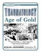 GURPS Thaumatology: Age of Gold
