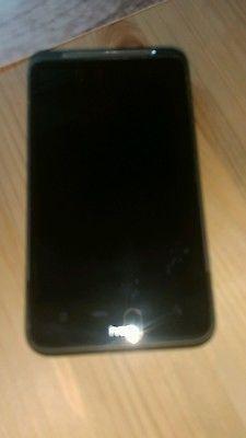 HTC  Desire HD - Braun-metallic (T-Mobile)