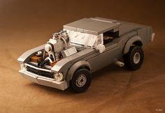 Chevy Nova SS | by _Tiler