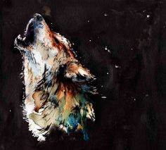 wallpapers wolf hipster - Buscar con Google