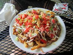 ... about Food : Poutine on Pinterest | Poutine, Lobsters and Potato fry