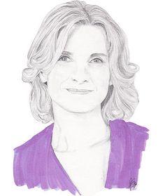 http://www.lucberthelette.com | Author - Elizabeth Gilbert, interview