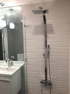 bathroom remodel renovations design home house builder custom contractor construction interior tiles vanity shower luxury modern white gray
