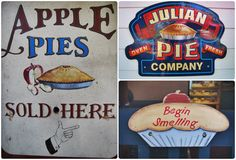 Pie Signs Julian Pie, Frosted Flakes, Cereal, Signs, Box, Novelty Signs, Boxes, Signage, Corn Flakes