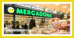 Empleo supermercados Mercadona España
