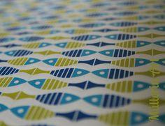 Müllerin Art: Fischpapier