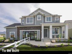 832 PLAINSMAN DR, Spanish Fork, UT 84660 - Utah Select Homes