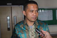 Anggota Komisi IV DPRD Sumbawa dari Fraksi Partai Gerindra Andi Rusni, SE…