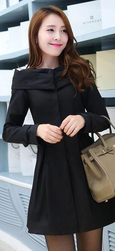 Elegant Autumn Korean Coat £28.60