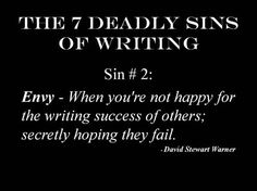 7 Deadly Sins Meanings | deadly-sins-of-writing-sin2
