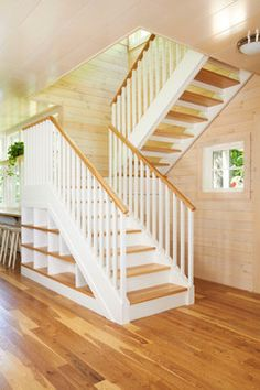 Under Staircase Shelves Design, Pictures, Remodel, Decor and Ideas - page 3