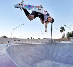 5 young female skaters to watch   Alana Smith