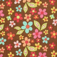 Riley Blake Sweet Nothings Floral Brown Fabric Yardage by Riley Blake Designs, http://www.amazon.com/dp/B004QPGQV2/ref=cm_sw_r_pi_dp_A5Gqrb09501JQ